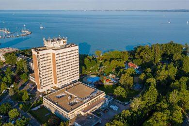 Nyitnak a Danubius Hotels szállodái