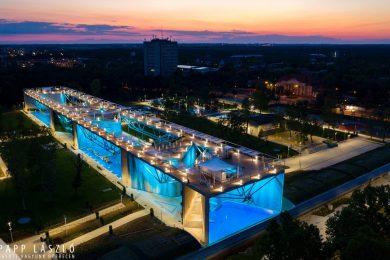 Aquaticum fürdőkomplexum (Debrecen)