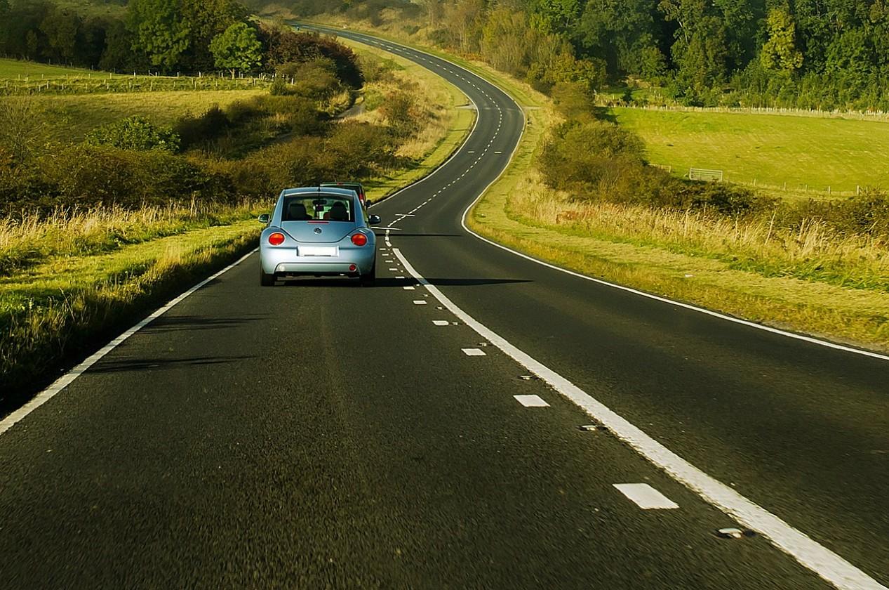 autó utazás