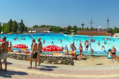 Vakáció a Hungarospa szállodájában