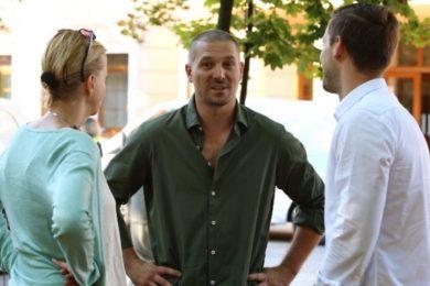 A gyógyvíz körül forog a TV2 új napi sorozata