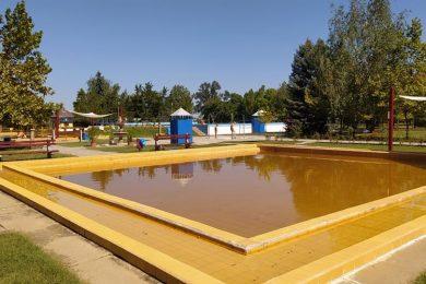 Gyógyvizes fürdő, ahol csak 770 forint a nyugdíjas és diák belépő