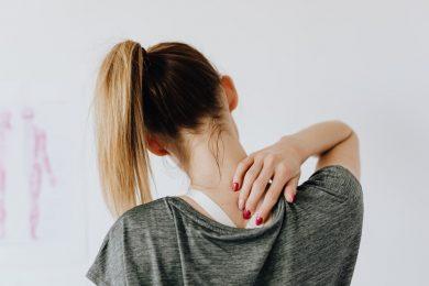 Nyaki fájdalom: melyik fürdőkezelés segíthet?