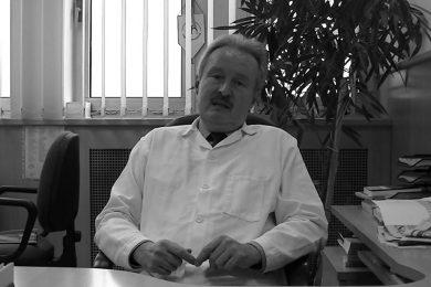 Elhunyt a Büki Gyógyfürdő Zrt. korábbi orvosigazgatója
