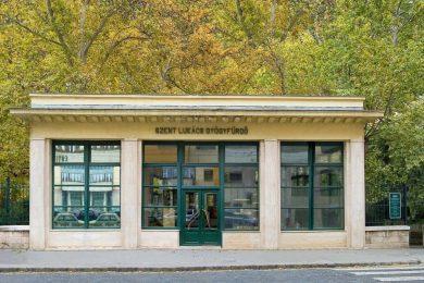 Megnyitott két budapesti ivókút - lehet menni gyógyvízért