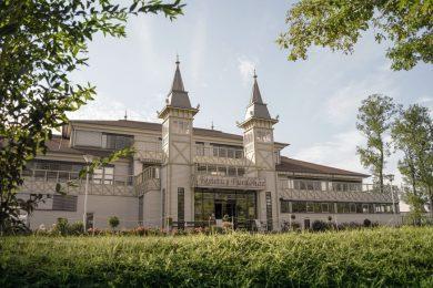 Újranyit Hévízen a Festetics Fürdőház terápiás részlege
