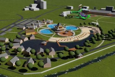 Már tervezőt keresnek a Csipke Gyógyfürdőhöz