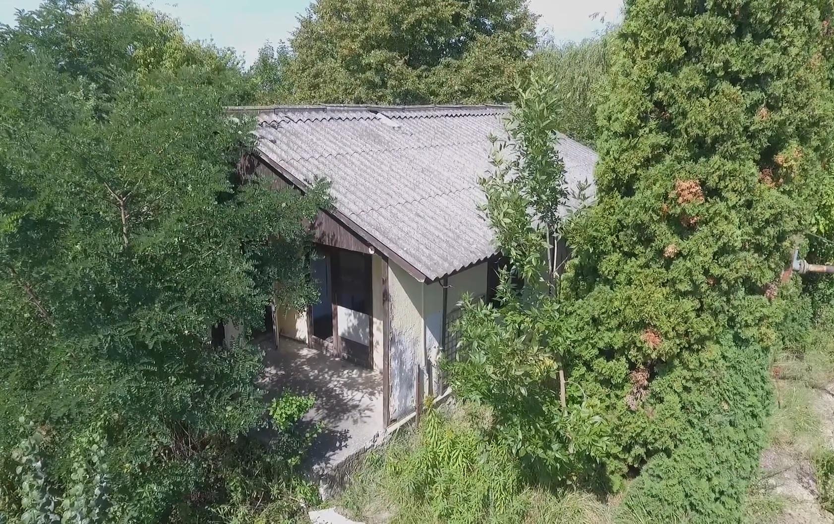 Csisztapuszta régi állomás