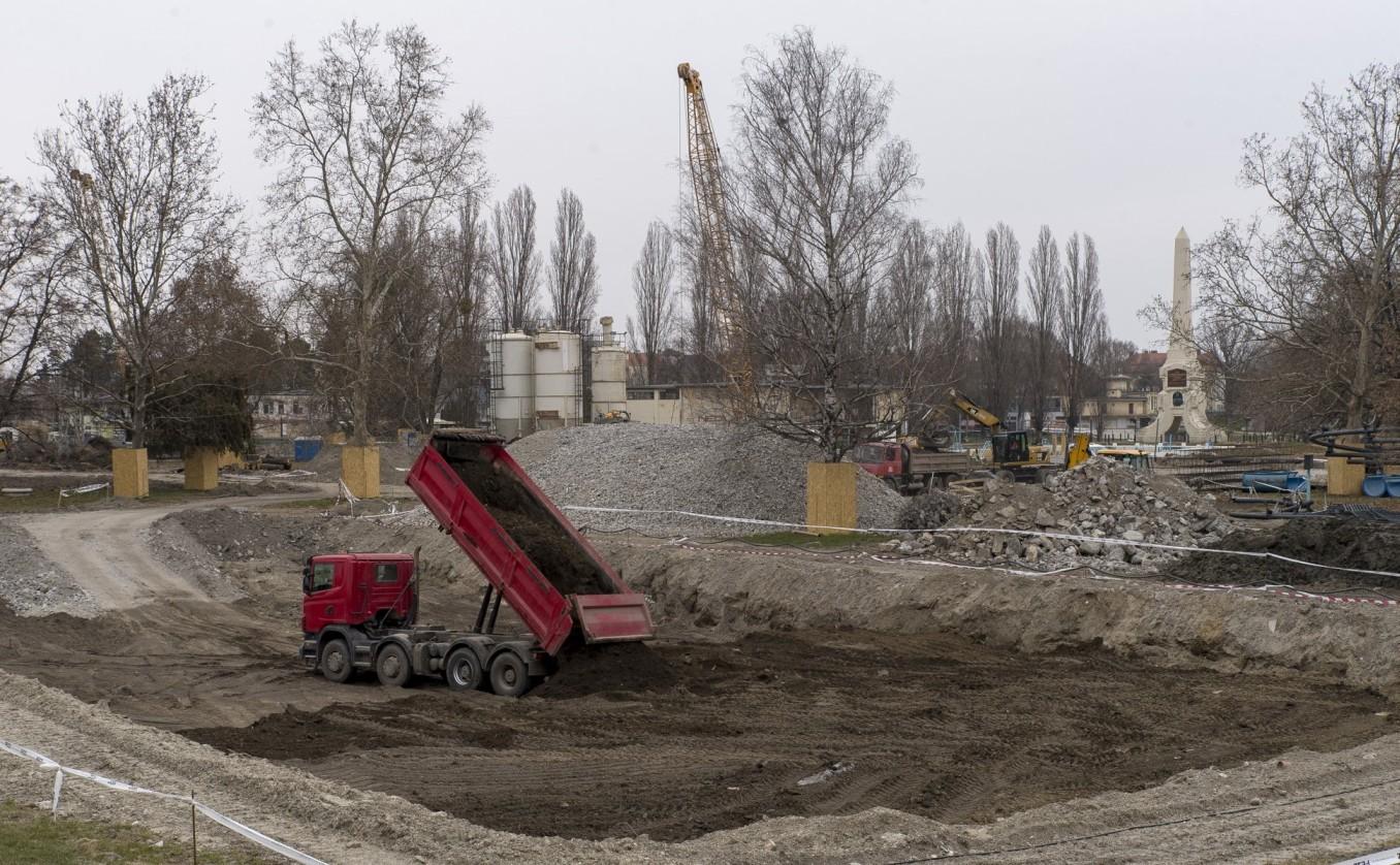 Győr fürdőfejlesztés