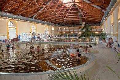Békés megye legnépszerűbb termálfürdős települései 2020-ban
