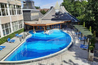 Több szállodáját újranyitja a Danubius Hotels és az Ensana