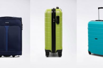 Hogyan válasszunk helyesen bőröndöt, nyaralásra készülve?