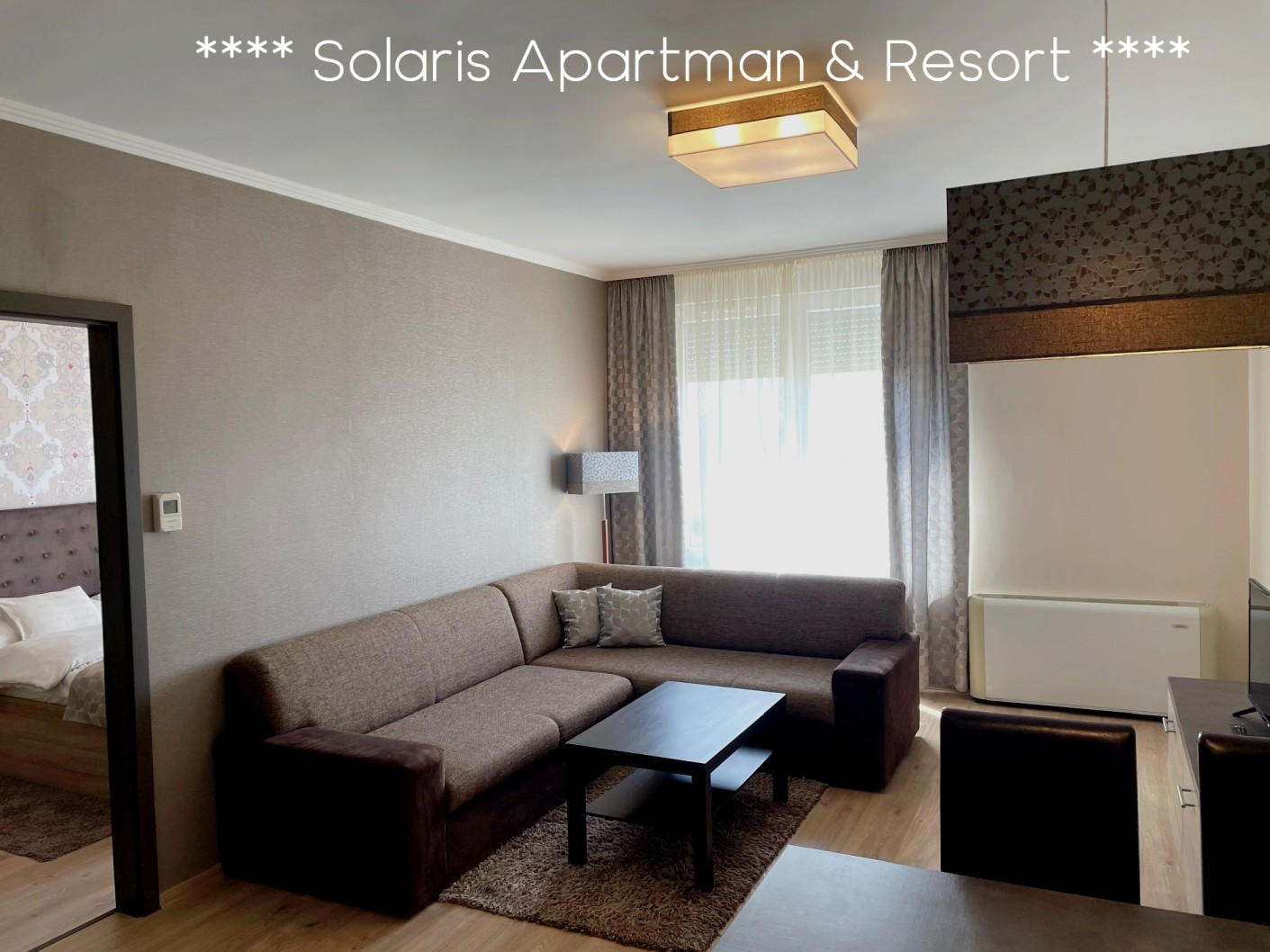 Solaris cserkeszőlő apartman