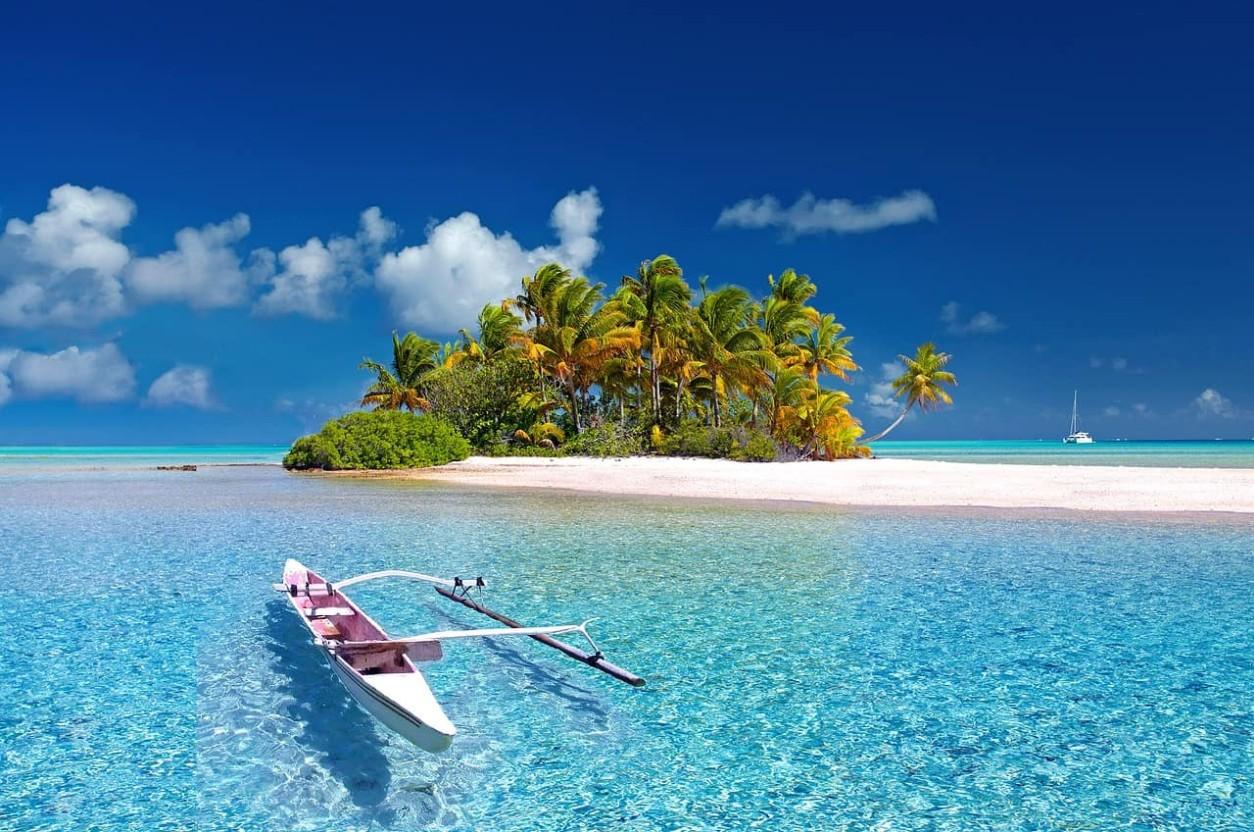 Polinézia sziget