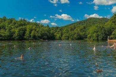 Mikor nyit 2021-ben a Medve-tó?