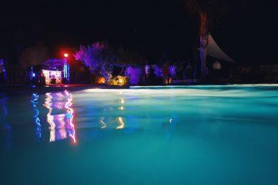 Országos fürdős rendezvénnyel zárul a július