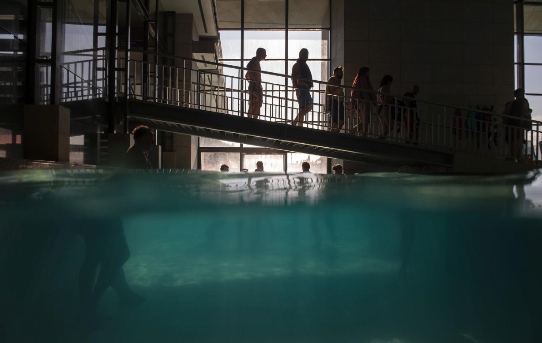 Egerszalók Saliris Resort termálfürdő