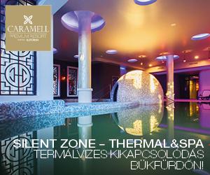 Caramell Resort