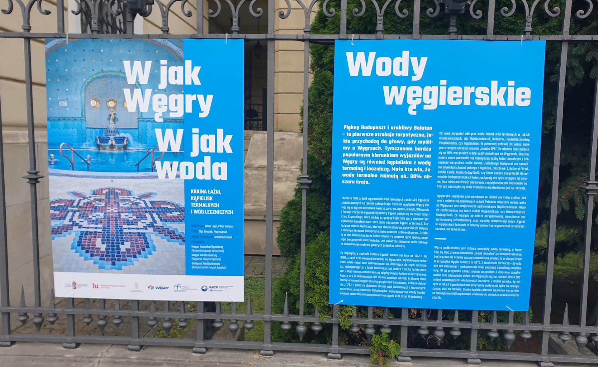 Magyar termálfürdők Lengyelország